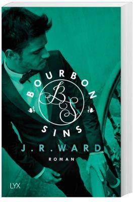Bourbon Sins, J. R. Ward