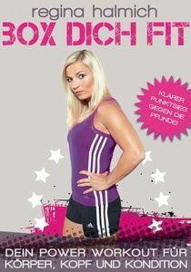 Box Dich fit! - Regina Halmich, Regina Halmich