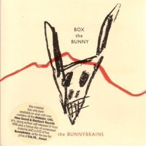 Box The Bunny, Bunnybrains