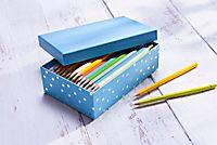 Boxen-Set mit Folienpunkten, 8tlg. - Produktdetailbild 2