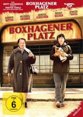Boxhagener Platz, Torsten Schulz