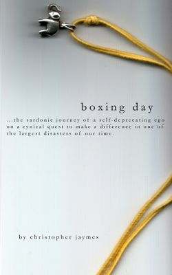 Boxing Day, Christopher Jaymes