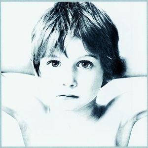 Boy, U2