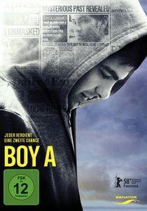 Boy A, Jonathan Trigell