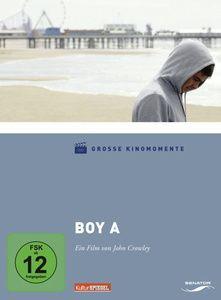 Boy A - Große Kinomomente, Jonathan Trigell