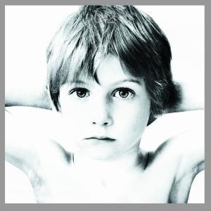 Boy (Remastered), U2
