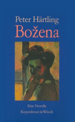 Bozena, Peter Härtling