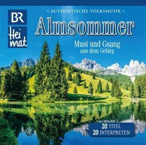 Br Heimat-Almsommer, Br Heimat Diverse Interpreten