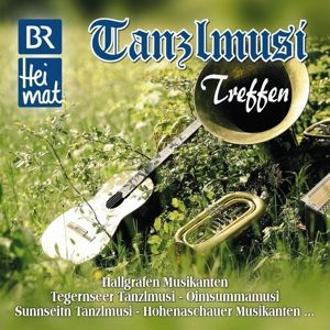Br Heimat-Tanzlmusi Treffen, Br Heimat Diverse Interpreten