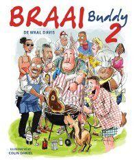 Braai Buddy 2, De Waal Davis