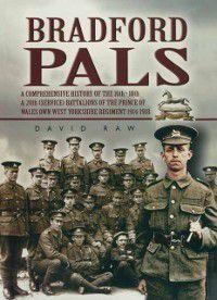 Bradford Pals, David Raw