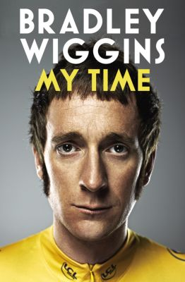 Bradley Wiggins: My Time, Bradley Wiggins