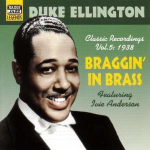 Braggin' In Brass, Duke Ellington