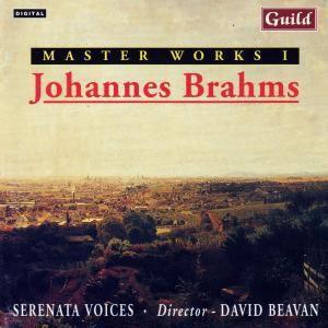 Brahms Chorwerke, Beava, Serenata Voices