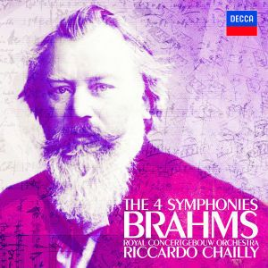 Brahms: The Symphonies, Riccardo Chailly, CGO