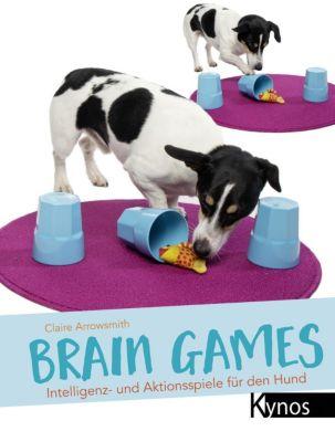 Brain Games - Claire Arrowsmith |