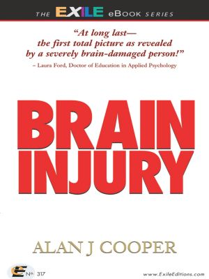 Brain Injury, Alan Cooper