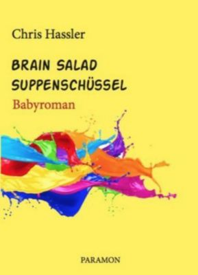 Brain Salad Suppenschüssel, Chris Hassler