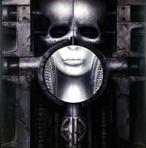 Brain Salad Surgery, Lake & Palmer Emerson
