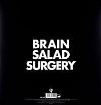 Brain Salad Surgery - Produktdetailbild 1
