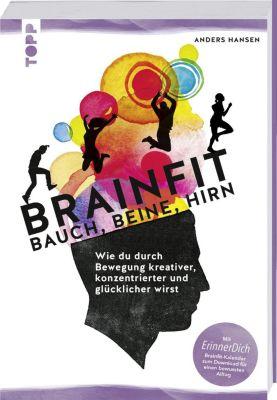 Brainfit - Bauch, Beine, Hirn - Anders Hansen |