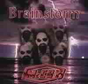 Brainstorm, Mccoy