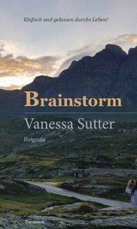 Brainstorm - Vanessa Sutter pdf epub