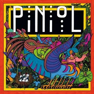 Bran Coucou (Vinyl), Piniol