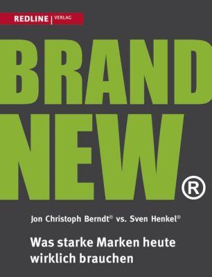 Brand New, Jon Chr. Berndt, Sven Henkel