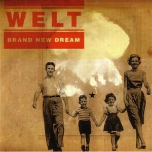 Brand New Dream, Welt