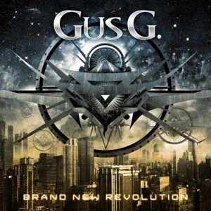 Brand New Revolution, Gus G.