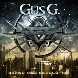 Brand New Revolution (Special Edition), Gus G.