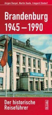 Brandenburg 1945-1990