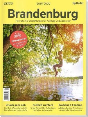 Brandenburg 2019 / 2020 -  pdf epub