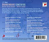 Brandenburgische Konzerte - Produktdetailbild 1