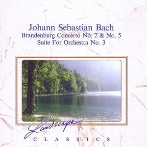 Brandenburgische Konzerte 2 &., Philharmonische Vereinigung Arte Sinfonica
