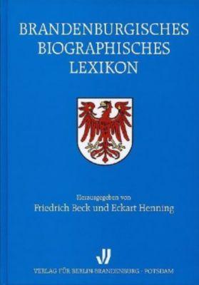 Brandenburgisches Biographisches Lexikon (BBL)
