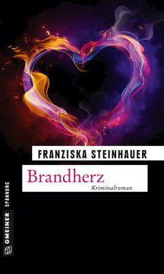 Brandherz, Franziska Steinhauer