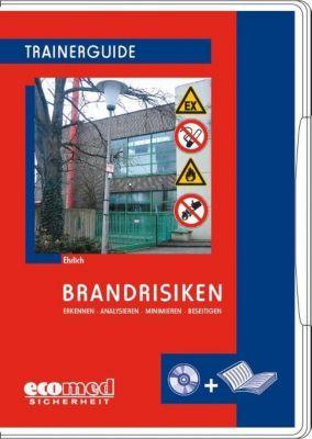 Brandrisiken, m. CD-ROM, Dirk Ehrlich