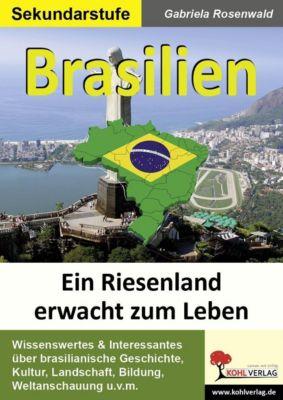 Brasilien, Gabriela Rosenwald