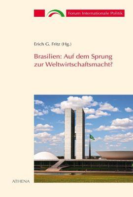 Brasilien: Auf dem Sprung zur Weltwirtschaftsmacht? -  pdf epub