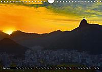 Brasilien - das größte Land Südamerikas (Wandkalender 2019 DIN A4 quer) - Produktdetailbild 1