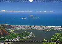 Brasilien - das größte Land Südamerikas (Wandkalender 2019 DIN A4 quer) - Produktdetailbild 4