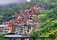 Brasilien - das größte Land Südamerikas (Wandkalender 2019 DIN A4 quer) - Produktdetailbild 2