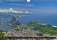 Brasilien - das größte Land Südamerikas (Wandkalender 2019 DIN A4 quer) - Produktdetailbild 5