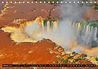 Brasilien - das größte Land Südamerikas (Tischkalender 2019 DIN A5 quer) - Produktdetailbild 1