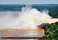 Brasilien - das größte Land Südamerikas (Tischkalender 2019 DIN A5 quer) - Produktdetailbild 4