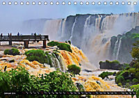 Brasilien - das größte Land Südamerikas (Tischkalender 2019 DIN A5 quer) - Produktdetailbild 10