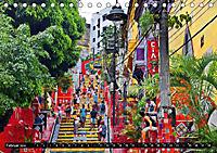 Brasilien - das größte Land Südamerikas (Tischkalender 2019 DIN A5 quer) - Produktdetailbild 13