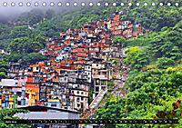 Brasilien - das größte Land Südamerikas (Tischkalender 2019 DIN A5 quer) - Produktdetailbild 11